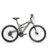 Bicicleta Benji BD2667GRG Aro 26 Gris