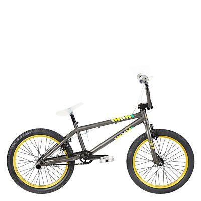 Oxford Bicicleta Spine BF2019GRD Aro 20