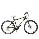 Bicicleta Nazca BA2679NGA Aro 26