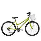 Bicicleta Paracas BM2678VRM Aro 26