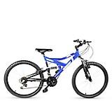 Bicicleta Sierra BD2479AZG Aro 24