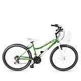 Bicicleta Paracas BM2478VRB Aro 24