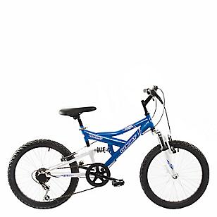 Bicicleta Sierra BD2079CEB Aro 20