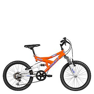 Bicicleta Sierra DS 20H Naranja