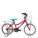 Bicicleta Goliat Paracas SS 20M FUCCYA