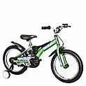 Bicicleta Goliat Wascar SS 16H NEGVRD