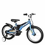 Bicicleta Goliat Wascar SS 16H NEGAZL