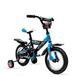 Bicicleta Wascar BM1279NGC Aro 12