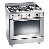 Cocina a Gas Italiana TRENTO 5 Quemadores