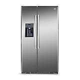 Refrigeradora 654 lt. PSDS2LEGFSS Inox