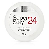 Polvo Compacto Super Stay 24 Natural + Esponja