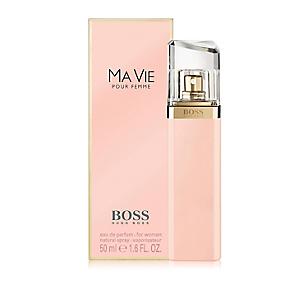 Perfume Boss Ma Vie Pour Femme Edp 50 ml
