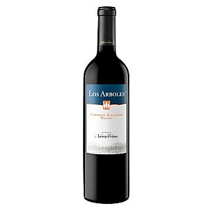 Vino Los Árboles Cabernet Malbec 750 ml