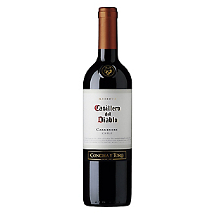 Vino Carmenere 750 ml