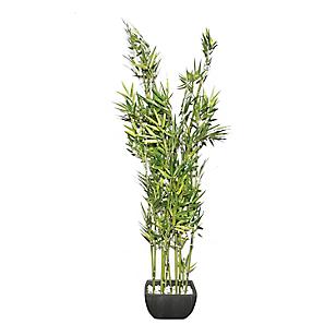 Planta Bamboo 122cm