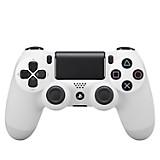 Control inalámbrico DUALSHOCK 4 Blanco para PS4