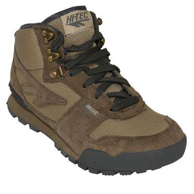 Hi Tec Zapatillas Outdoor Hombre Sierra Lite Orig 0