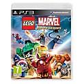 Videojuego Lego Marvel Super Heroes para PS3