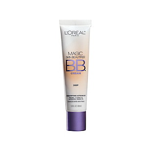 Base Magic BB Cream Deep