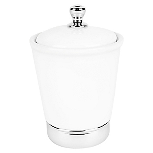 Canister York White Mediano
