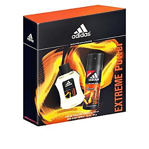 Estuche Extreme Power 100 ml + Body Spray 150 ml