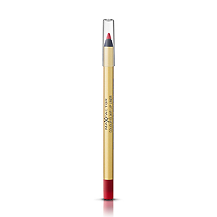 Delineador Labial Colour Elixir 10 Red Rush
