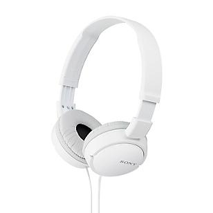 Audífono Over Ear MDR-ZX110/WCUC Blanco