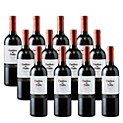 Vino Carmenere Pack x12 Botellas 750 ml