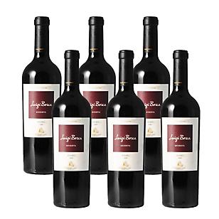 Vino Reserva Malbec Pack x6 Botellas 750 ml