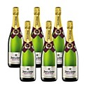 Espumante Cava Cinta Púrpura  Pack x6 Botellas 750 ml