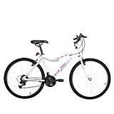 Bicicleta AttractionXT15M Blanco