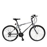 Bicicleta Black Jack H