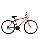 Bicicleta Volcano H Aro 26