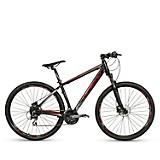 Bicicleta Vanguard 300 Aro 27.5 Negro