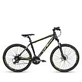 Bicicleta Vanguard 300 Aro 26 Negro