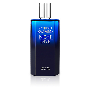 Fragancia Hombre Cool Water Night Dive EDT 50 ml