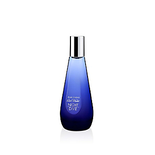 Fragancia Cool Water Night Dive Woman Edt 50 ml