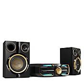 Minicomponente de Sonido Fx30/55 720 W