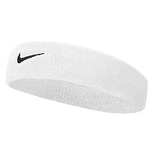 Cintillo Headband Swoosh Negro