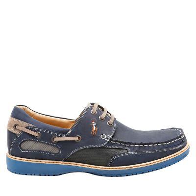 Ritzy Zapatos para Hombre Forte