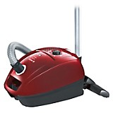 Aspiradora 2500 W Rojo GL-30