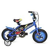 Bicicleta Jet 12 2015 Azul