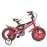 Bicicleta Jet 12 2015 Rojo