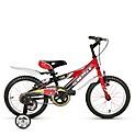 Bicicleta Jet 16 2015 Rojo