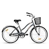 Bicicleta Cruiser Sun 24 2015 Negro