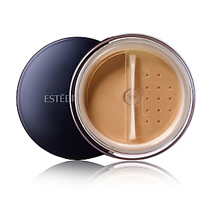 Perfecting Loose Powder