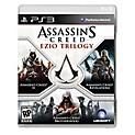 Juego Assassins Creed Ezio T para PS3