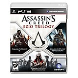 Juego Assassins Creed Ezio T para PS3