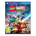 Juego LEGO Marvel Super Hero para PSV
