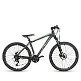 Bicicleta Montañera Leader 300 Aro 27.5 Plomo